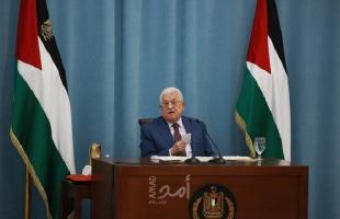 الرئيس عباس يهنئ رئيسا إسبانيا وغينيا بعيد الاستقلال والعيد الوطني