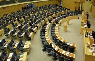 رئيس البرلمان السويدي يجرى مشاورات من أجل اختيار رئيس جديد للحكومة