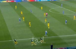 ملخص أهداف مباراة أوكرانيا والسويد (2-1) في أمم أوروبا