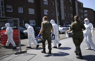 بعد ارتفاع الإصابات..  هولندا تعيد العمل بالإجراءات الاحترازية لإحتواء كورونا