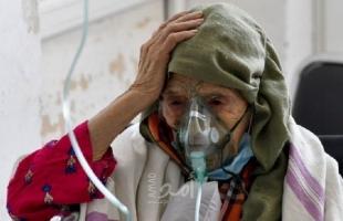 """4 ملايين و973 ألف وفاة و244 مليونا و920 ألف إصابة بـ""""كورونا"""" في العالم"""