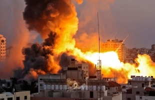 """مؤسسة إسرائيلية تهاجم فريق لجنة التحقيق الخاص بـ""""عدوان مايو"""" على غزة"""
