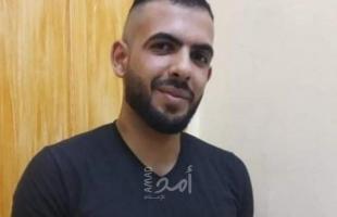 """عائلة الأسير """"أحمد حمامرة"""" يناشدون مؤسسات """"حقوق الانسان"""" لإلزام الاحتلال بإطلاق سراح المعتقلين الاداريين"""