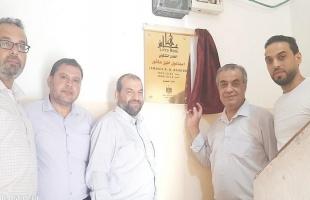 غزة: الشباب والثقافة تُكرّم الفنان التشكيلي الراحل إسماعيل عاشور