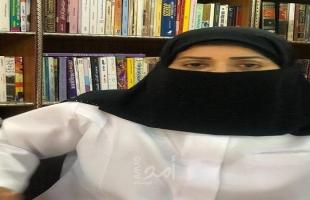 د. نجاة الأحمدي: خرجت من عائلة ومجتمع ملتزم لا يوجدفيه نساء يسافرون للعمل