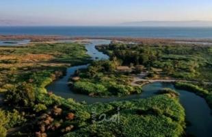 اسرائيل توقع اتفاقية لمضاعفة تزويد الاردن بالمياه