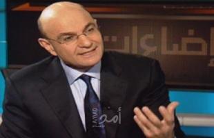 رحيل المناضل الاستاذ الدكتور  شفيق ناظم الغبرا