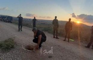 محدث -  العبور الكبير: فرار 6 أسرى من سجن جلبوع بواسطة نفق - صور وفيديو