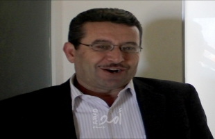 """د.عبد الكريم لـ """"أمد"""": القرض الإسرائيلي لنّ يحل عجز موازنة السلطة الفلسطينية"""