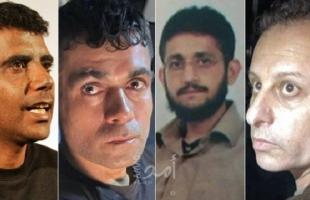 سلطات الاحتلال ترفض إحضار الأسرى الذين انتزعوا حريتهم إلى جلسة المحكمة