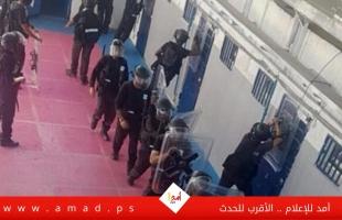 لجنة الطوارئ أسرى الجهاد: أسرانايرفضون تشتيتهم ويقررون الاعتصام في ساحات السجون