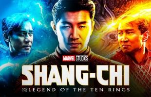 Shang-Chi يتصدر البوكس أوفيس للأسبوع الثاني على التوالي