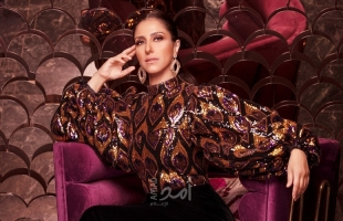 حنان مطاوع تطلق أغنية خاصة بابنتها بمناسبة عيد ميلادها