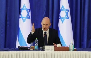 """بينيت: """"اتفاقيات إبراهيم"""" تشكل فصلاً جديداً في تاريخ السلام بالشرق الأوسط"""