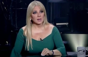 ندي بسيوني تخطف قلوب متابعيها في أحدث ظهور لها - شاهد