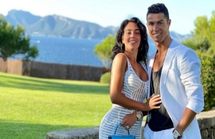 """جورجينا رودريغيز صديقة كريستيانو رونالدو تعترف بانتظارها عرض الزواج من """"الدون"""""""