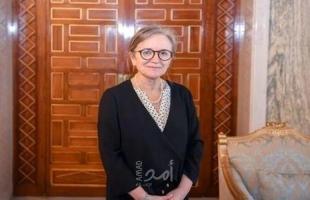 رويترز: تعيين أول رئيسة للوزراء يرفع معنويات النساء في تونس