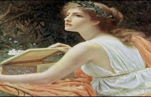 كانت أول امرأة على وجه الأرض.. أسطورة باندورا وصندوقها الذي يحتوي كل الشرور!