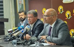 مؤسسات الأسرى: 250 أسيرًا من الجهاد يشرعون بالإضراب عن الطعام بدعم من الفصائل