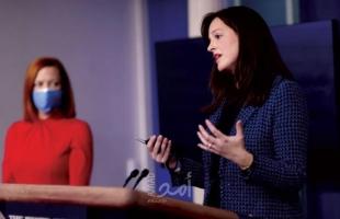 واشنطن: نجري مباحثات مهنية مع روسيا حول الأمن السيبراني