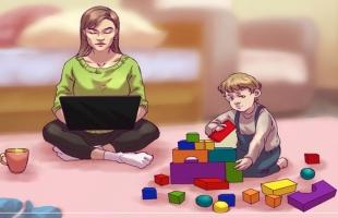 5 أخطاء قد تندمين عليها عند تربية أطفالك