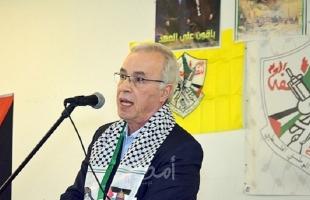 الرفاعي: اجتماع للقيادة الفلسطينية خلال عشرة أيام لبحث التطورات وآليات العمل في الفترة المقبلة