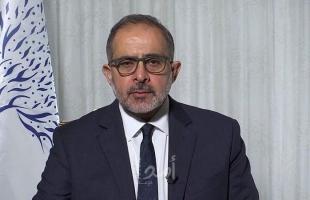"""رجل الأعمال """"عارف النايض"""" يعلن نية الترشح للانتخابات الرئاسية الليبية"""