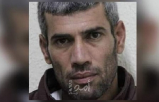 """هيئة الأسرى: سلطات الإحتلال تماطلفي تقديم العلاج اللازم للأسير """"إبراهيم غنيمات"""""""