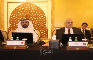 مجلس إدارة منظمة العمل العربية يُقر عقد الاجتماع القادم للمنظمة في فلسطين