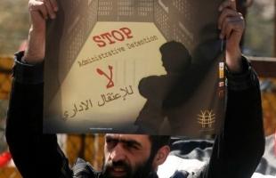 محكمة الاحتلال تحوّل أسيرين من رام الله للاعتقال الإداري