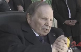 بوتفليقة يوارى الثرى إلى جانب أبطال حرب الاستقلال في الجزائر العاصمة