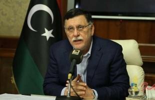 """ليبيا.. السراج يتراجع عن الاستقالة: """"كي لا يحدث فراغا سياسيا"""""""