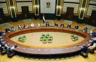 منح دولة فلسطين عضوية دائمة بالمكتب التنفيذي لوزراء الإعلام العرب