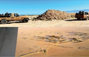 يوميات الفوضى في ليبيا: «أشباح إجدابيا» خليط من أمراء الحرب يضم دواعش وفيدراليين (1)