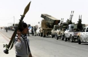 يوميات الفوضى في ليبيا : تفاصيل خلافات المال والسلاح بين قادة ميليشيات طرابلس (3)