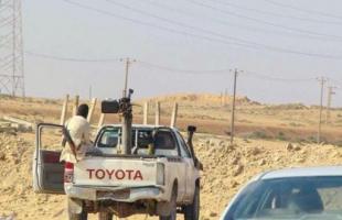 يوميات الفوضى في ليبيا:مواقع تخزين «غاز السارين» لدى ميليشيات ليبيا ( الأخيرة)