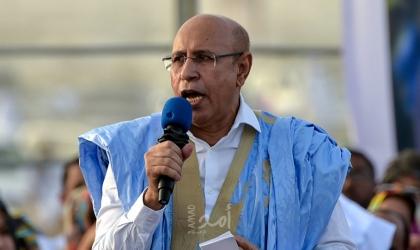 الغزواني يجري تعديلاً وزارياً جزئياً على الحكومة الموريتانية