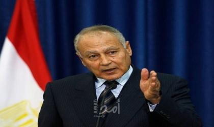أبو الغيظ يزور ليبيا ويشارك في مؤتمر دعم إستقرار ليبيا،