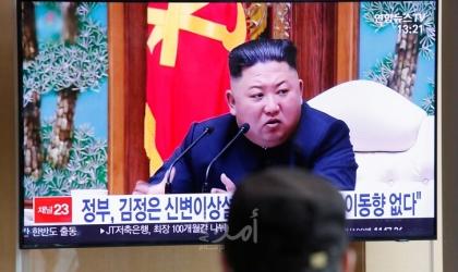 منظمة: زعيم كوريا الشمالية يخطط لتوحيد الكوريتين وطرد القوات الامريكية من كوريا الجنوبية