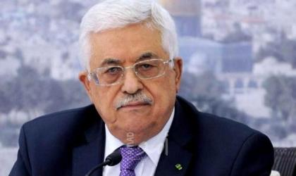 الرئيس عباس:  الأس-رى على رأس سلم أولويات القيادة الفلسطينية