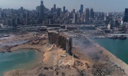 """الرئاسة اللبنانية تنفي طلب قاضي """"تحقيق المرفأ"""" بالتنحي"""