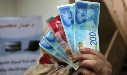 الحلو: صرف مبالغ مالية لأصحاب الأضرار الجزئية بغزة