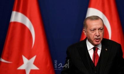 "أردوغان: أمرت بإعلان 10 سفراء ""أشخاصا غير مرغوب فيهم"""
