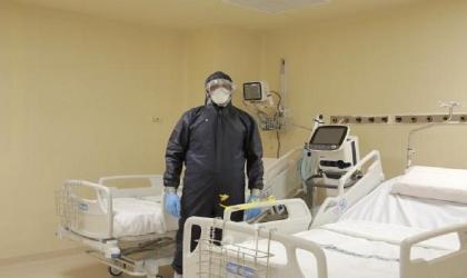 """الصحة الأردنية: 11 وفاة و 986 إصابة جديدة بـ""""كورونا"""""""