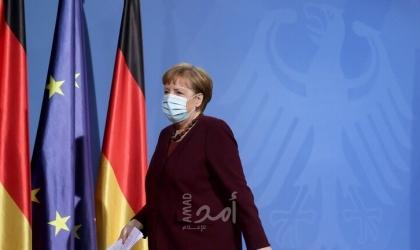 برلين: ميركل في زيارة وداع إلى إسرائيل الأسبوع المقبل