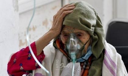 """4 ملايين و891 ألف وفاة بـ""""كورونا"""" عالميًا"""