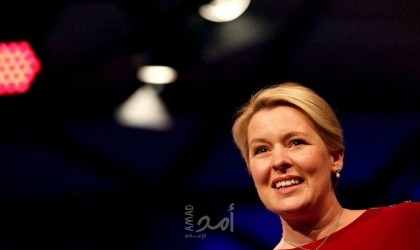 لأول مرة في ألمانيا.. إمرأة تفوز بمنصب عمدة برلين