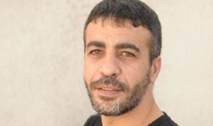 هيئة الأسرى: الأسير ناصر أبو حميد أجرى عملية إزالة ورم بالرئة اليسرى