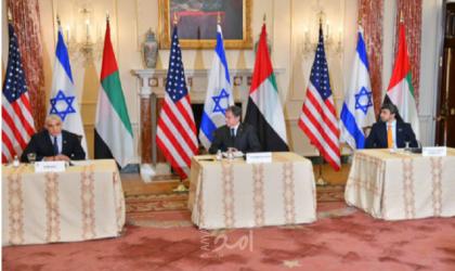 بلينكن: الرئيس بايدن مع حل الدولتين..وبن زايد يعلن أنه سيزور إسرائيل