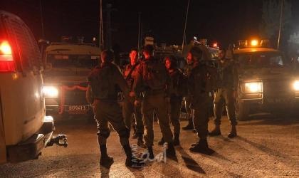 القدس: إصابة جندي من جيش الاحتلال بعملية دهس.. واعتقال المنفذ- فيديو
